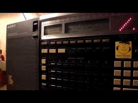12 10 2016 Radio Adal in Arabic to EaAf 1500 on 15205 Issoudun