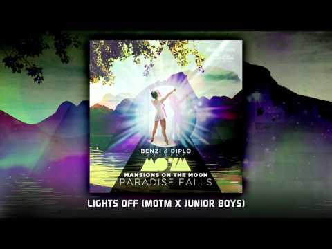 Mansions on the Moon - Lights Off (MotM x Junior Boys) (.MP3 DOWNLOAD)