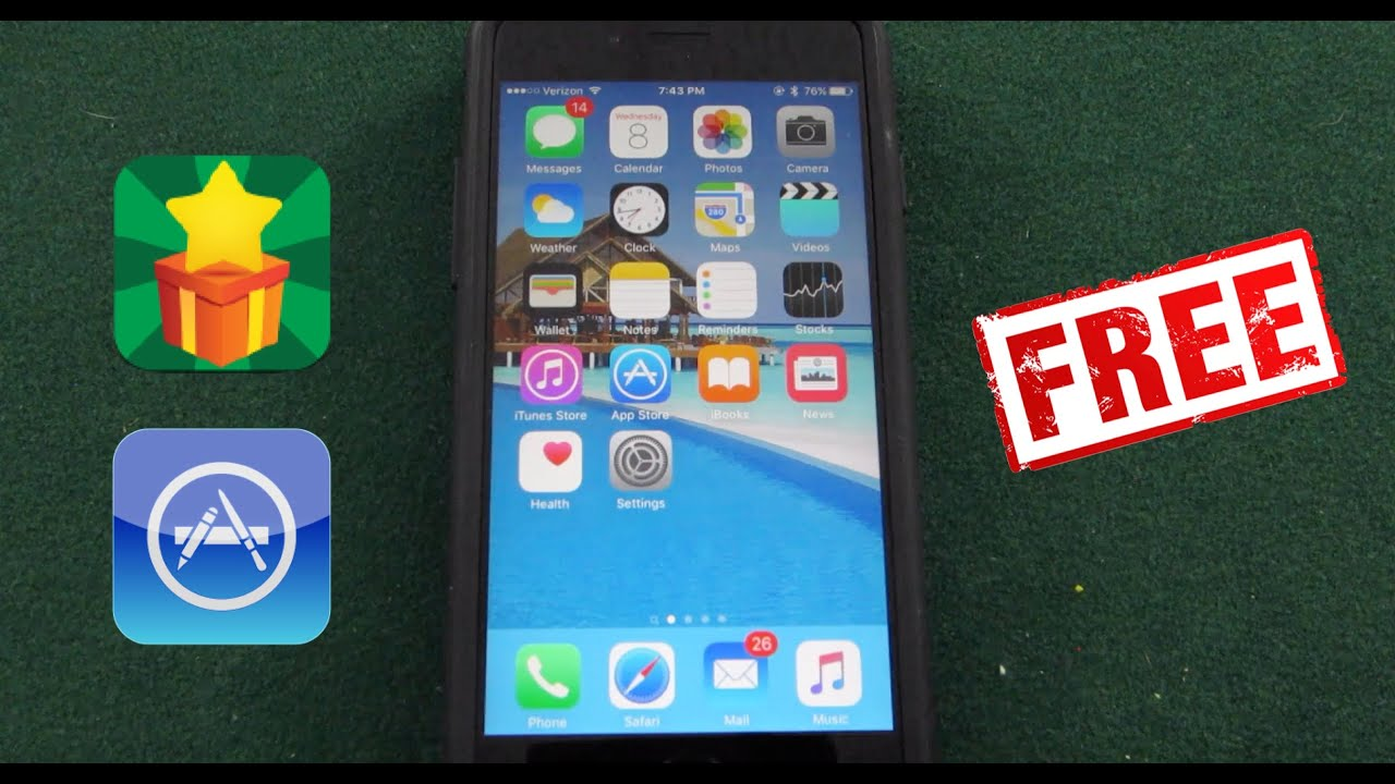 How to get badoink app free iphone