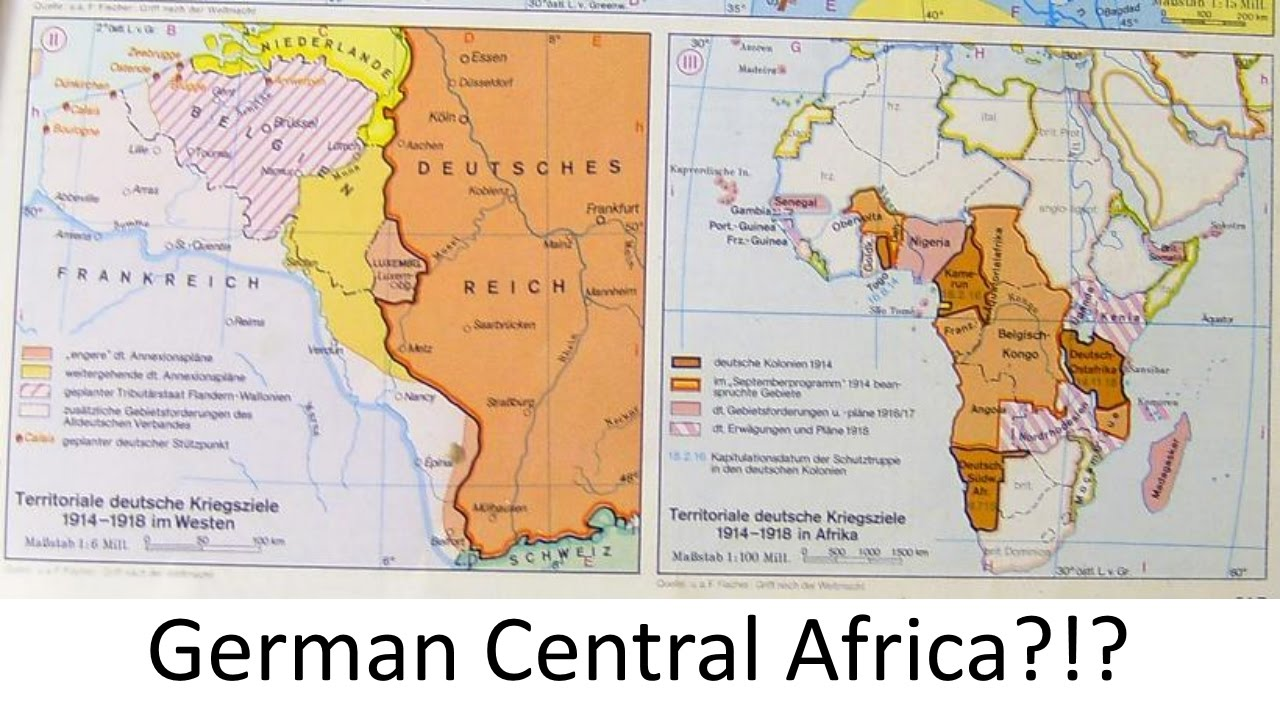 3 european powers vs africa Also, unlike their european counterparts, african rulers, states and people   germany thus became the third largest colonial power in africa.