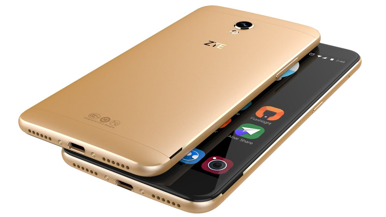english became zte blade v7 price smartphone has