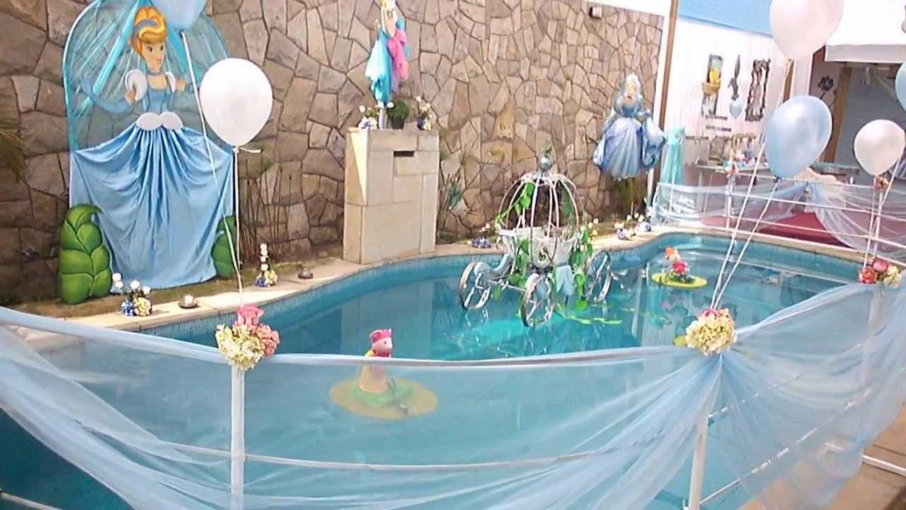 Decoraciones infantiles princesas campanita minnie - Blog de decoracion infantil ...