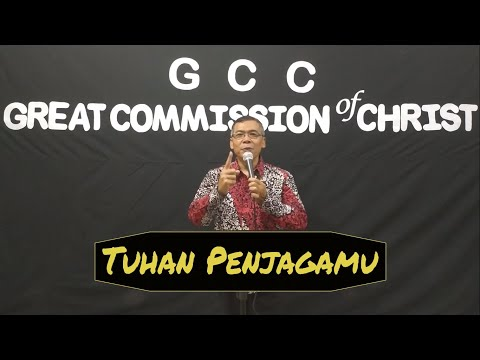 Ibadah Online GCC, Minggu 05 April 2020