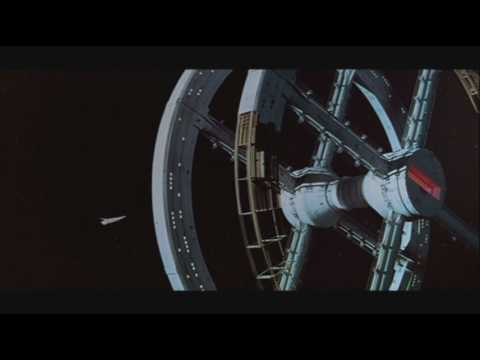 Kubrick's 2001: A Space Odyssey (widescreen)