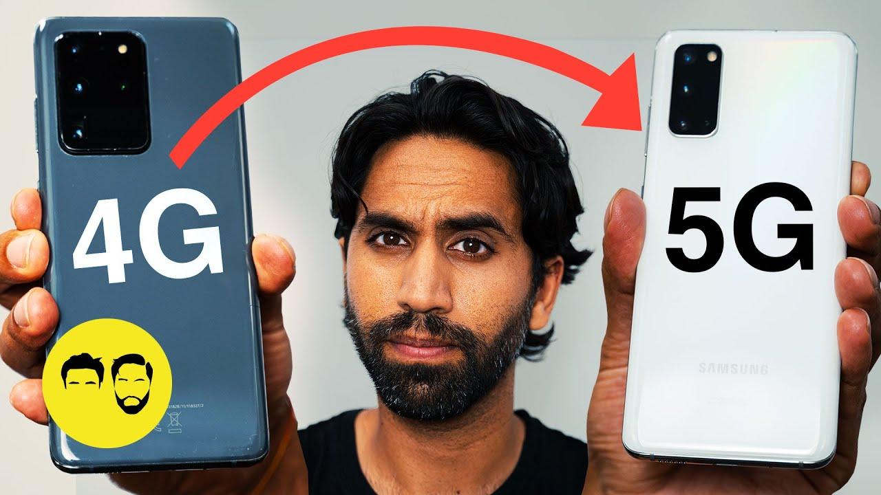 The Future of Phones