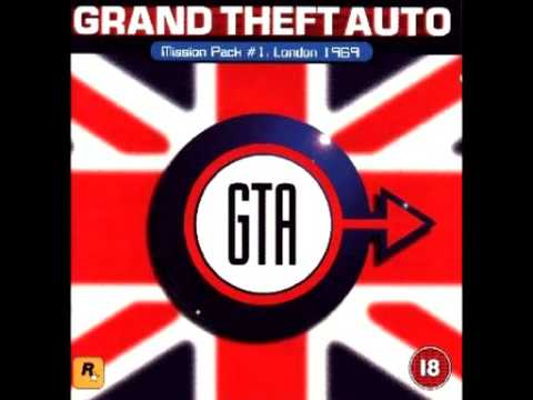GTA London Soundtrack - Heavy Heavy Monster Sounds