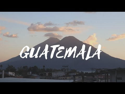 GUATEMALA | Travel Diary