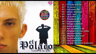 Video El Polaco - Vuelve te lo pido (2006) [Enganchado CD Completo] download MP3, 3GP, MP4, WEBM, AVI, FLV Oktober 2018