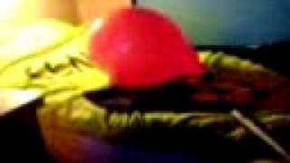 100mW Laser Pop Balloon