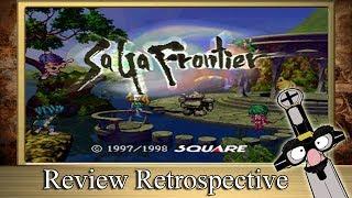 The RPG Fanatic Review Show - SaGa Frontier Review Retrospective