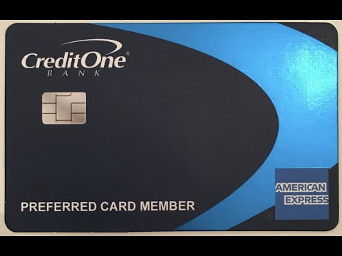 credit-one-american-express-credit-card-review!