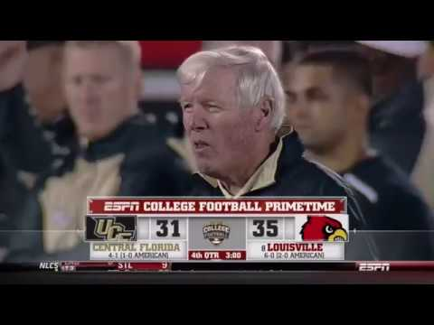 Relive Blake Bortles Greatest Moment! (UCF/Jags Hype)
