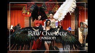 RAW | Natural Born Artists|  Artist Universe 2018