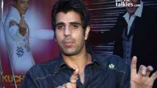 Rufi Khan in an exclusive interview on