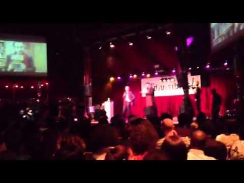 Christophe Barbier hu aux ya bon awards 2013  YouTube