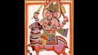 Agni Suktam (Krishna Yajur Veda) - GRD Iyers