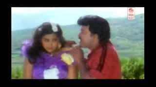 Anjanee Putruda Full Video Song || Muthamestri || Chiranjeevi, Meena, Roja || Telugu Songs