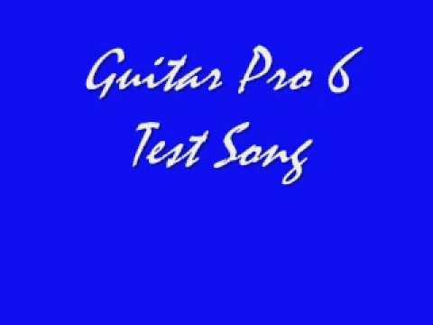 Summer Song  - (Written on Guitar Pro 6)