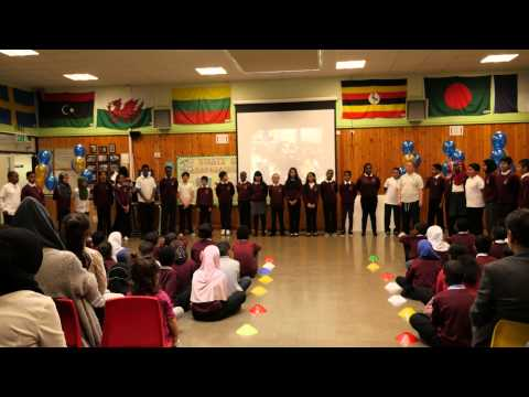 Webster Primary School   Year 6 Leavers Assembly 2015