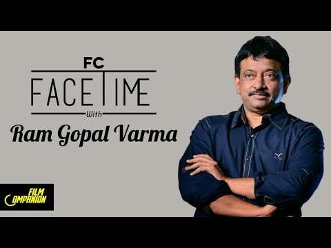 Ram Gopal Varma Interview | Anupama Chopra | Face Time