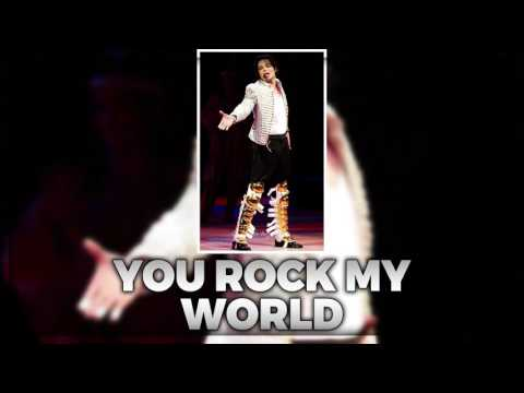 YOU ROCK MY WORLD - Millennium Concert (Fanmade by KaiD) | Michael Jackson