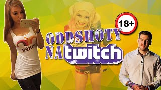 OddShot (18+) TOPOWE ODDSHOTy na TWITCH EmiliaHult / InetkoxTV / PAGO / IZAK / Angela / Luure tv #7