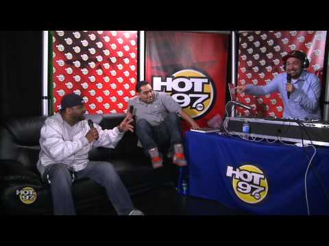 Aries Spears thinks 2 Chainz is Wack