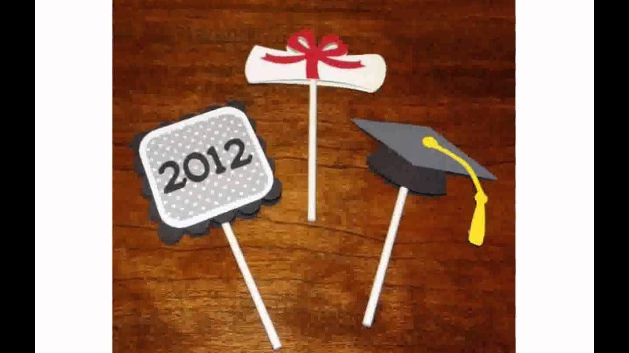 Graduation Decorations Graduation Decorations Youtube