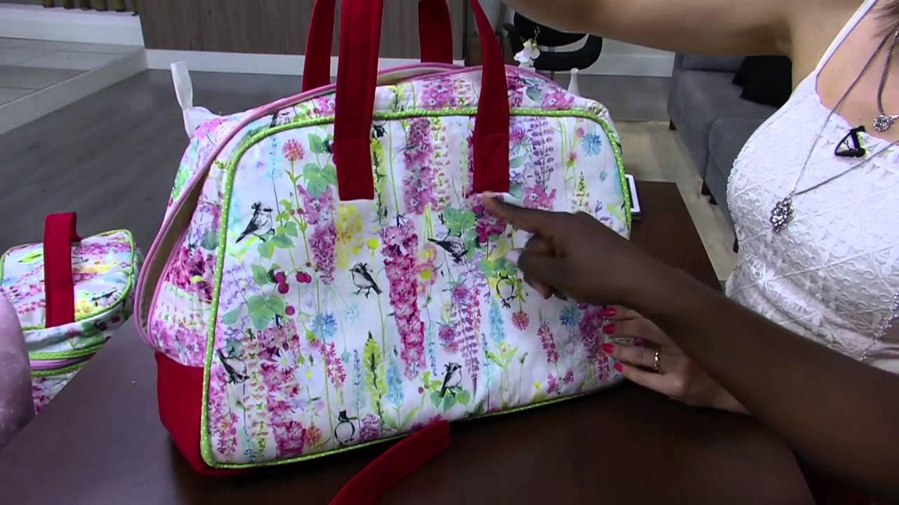 Bolsa De Mão Viagem Internacional : Mulher  bolsa de m?o para viagem