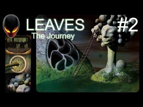 LEAVES The Journey : Walkthrough 2 |