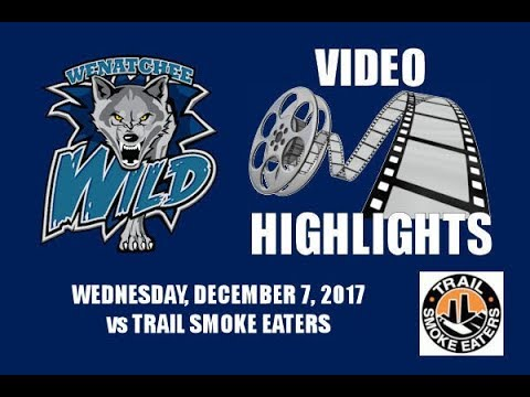WILD GAME REWIND - Dec. 6, 2017 vs TRAIL