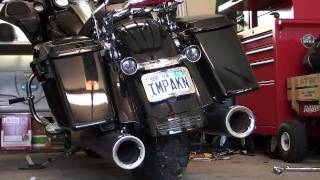 Vance & Hines Power Duals & Hi-Output Slip-Ons!!!