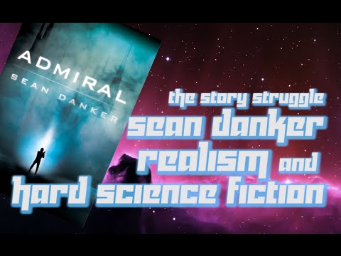 The Story Struggle: Realism and Hard Science Fiction