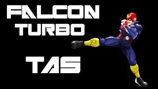Falcon Turbo Mode (TAS)