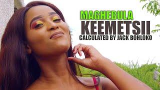 Maghebula & Deejay Bino- Keemetsii (OfficialCalculation)