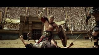 Геракл: Начало легенды - Trailer