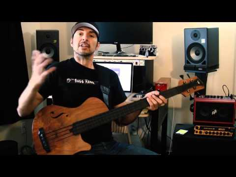 colibri gedovius bass demo and tapewound string review youtube. Black Bedroom Furniture Sets. Home Design Ideas