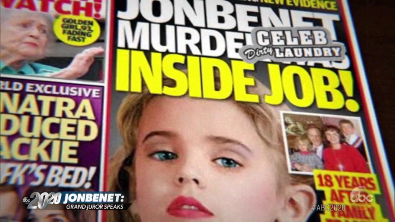 Download NBC|ABC|20/20: The JonBenet Ramsey Case