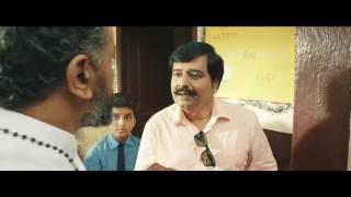 Meesaya Murukku - Official Trailer - Appa Version - By Hip Hop Aadhi