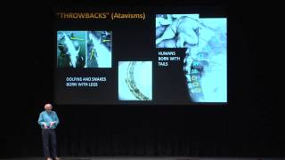 Dr. Jack Horner-Using the Tools of Evolution to Recreate Dinosaurs