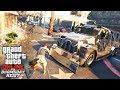 MET DIT NIEUWE VOERTUIG MAAK JE ALLES KAPOT GTA V Doomsday Heist DLC Freeroam mp3