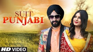 Suit Punjabi: Jazzkirat Singh (Full Song) MixSingh | Vicky Dhaliwal | Latest Punjabi Songs 2018