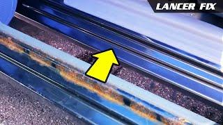 Lancer Fix 34 | Rust Surface Repair [English]