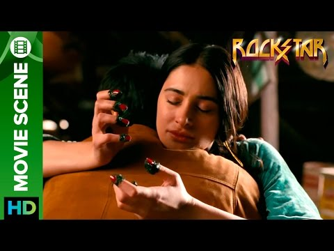 Rockstar | The Intense Love Story | Ranbir Kapoor & Nargis Fakhri