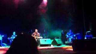 Сплин - Орбит без сахара, Live @ Ярославль, 19.10.2012