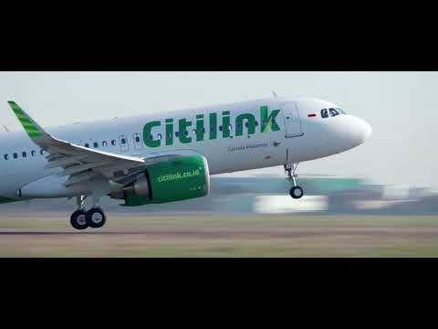TVC - betterFly Citilink 60s