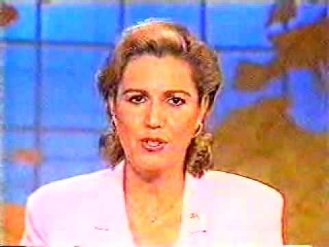 Jornal da Manchete e 24 Horas 11 09 1995