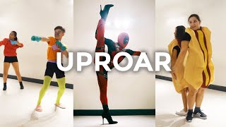 UPROAR - Lil Wayne (Dance Video) | @besperon Choreography
