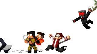 Dicen que Minecraft esta de moda...