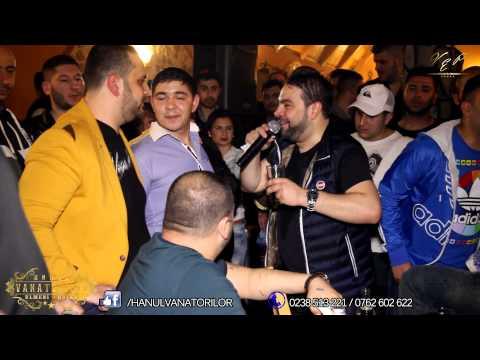 Florin Salam - Cap si pajura (Hanul Vanatorilor Buzau) LIVE 2014